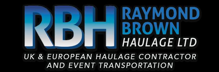 Raymond Brown Haulage