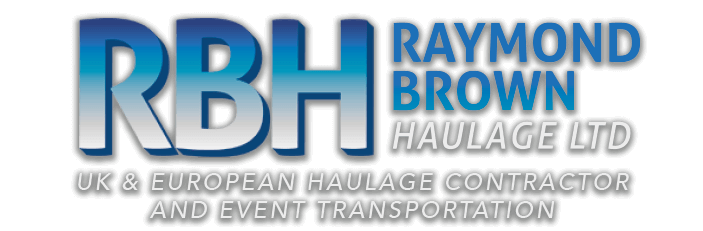 Raymond Brown Haulage